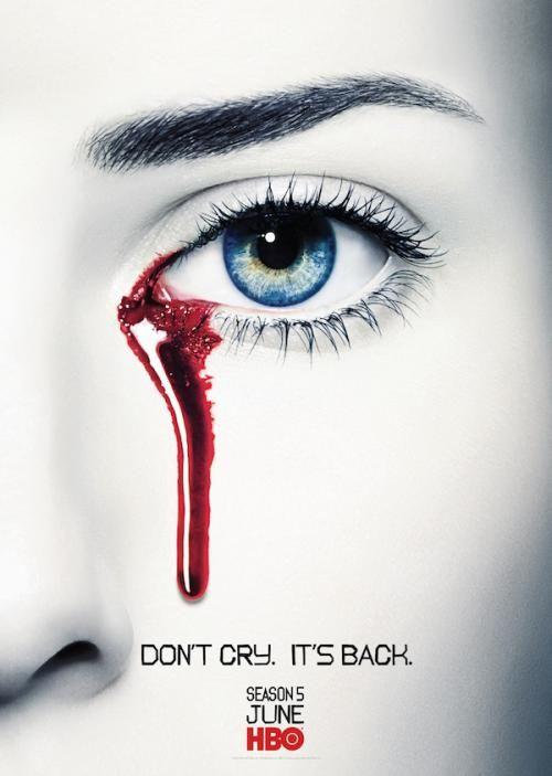 Настоящая кровь / True Blood (Сезон 5) (2012) 720p BDRip (HDCLUB) (Амедия   Кубик в Кубе   BaiBako) [ru, en]