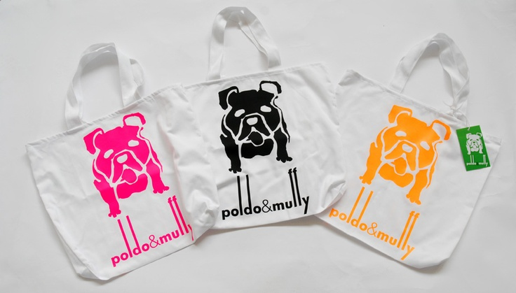 new shopper!  www.poldo-muffy.com