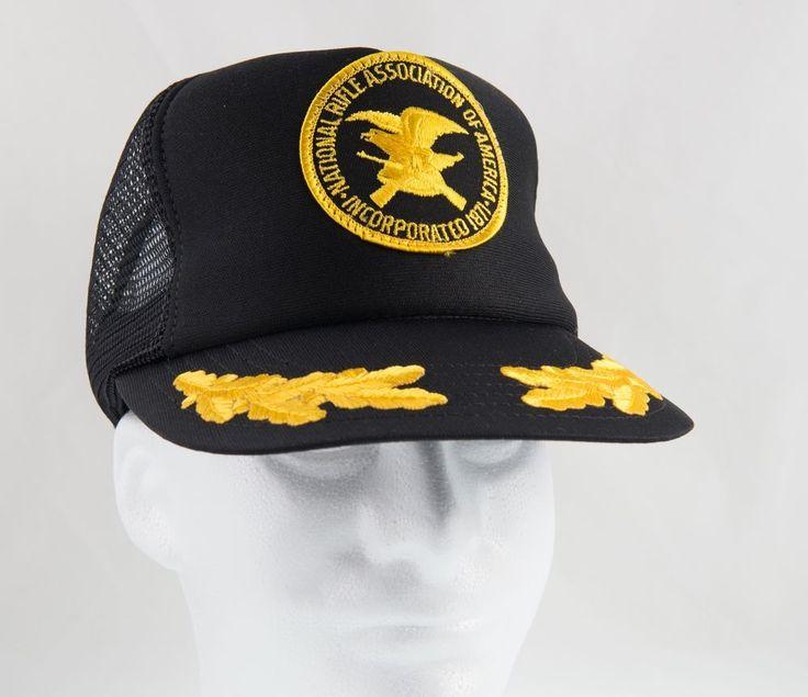 90S Baseball Caps December 2017