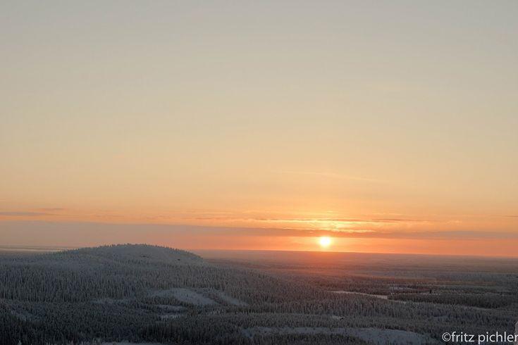 Unique Tours   Finnland/Lappland