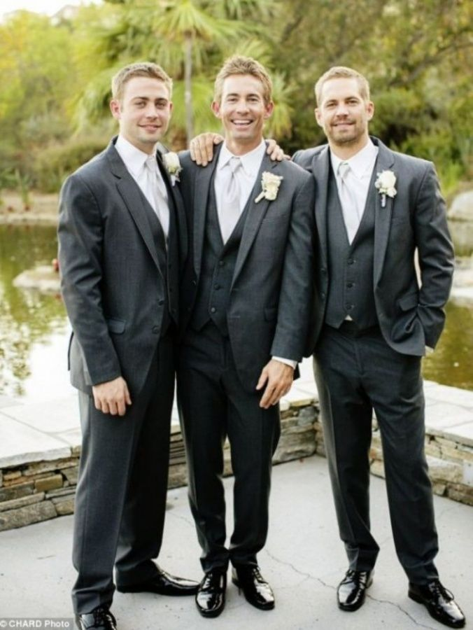 Paul Walker's Brother,Cody Walker , Will Complete His Role in Fast & Furious 7, Do You Like Him?  - http://www.pouted.com/paul-walkers-brothercody-walker-will-complete-role-fast-furious-7-like/