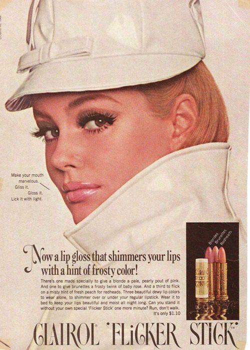 clairol 1965 | Fashion 60's | Pinterest