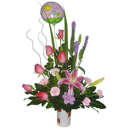 areglo floral