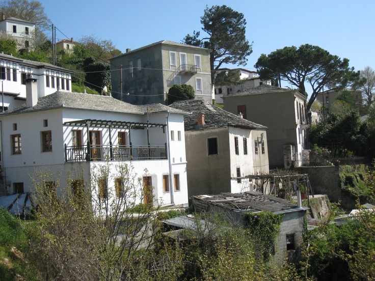 Discover the villages of Pelion.. http://www.cycladia.com/blog/tourism-insight/pelion-the-mythical-mountainscape