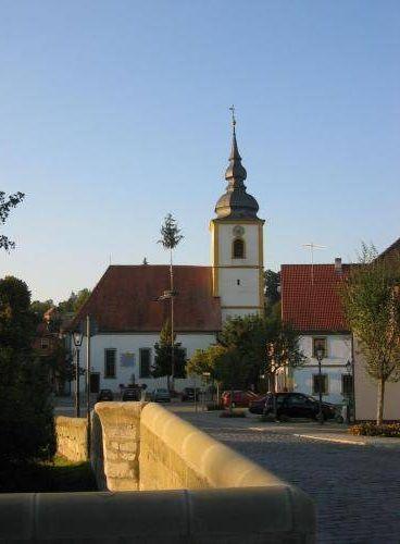 Burghaslach (Neustadt an der Aisch-Bad Windsheim) BY DE