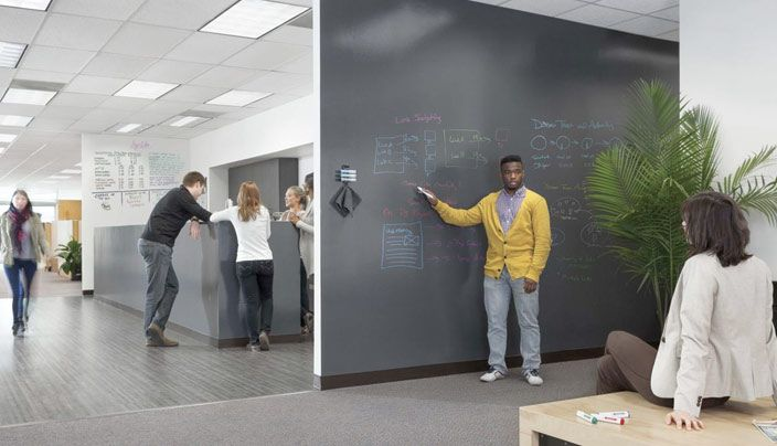 Create Dry Erase Wall Calendars And More Ideapaint