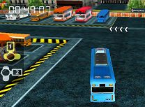 Simulari pe Autobuze