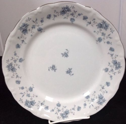Johann Haviland/Traditions Fine China \ BLUE GARLAND\  Pattern 10\  Dinner Plate & 105 best Products images on Pinterest | China Platter and Porcelain