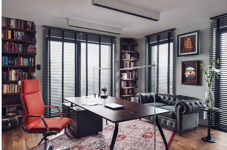 bibliotheque designed by studio Potorska