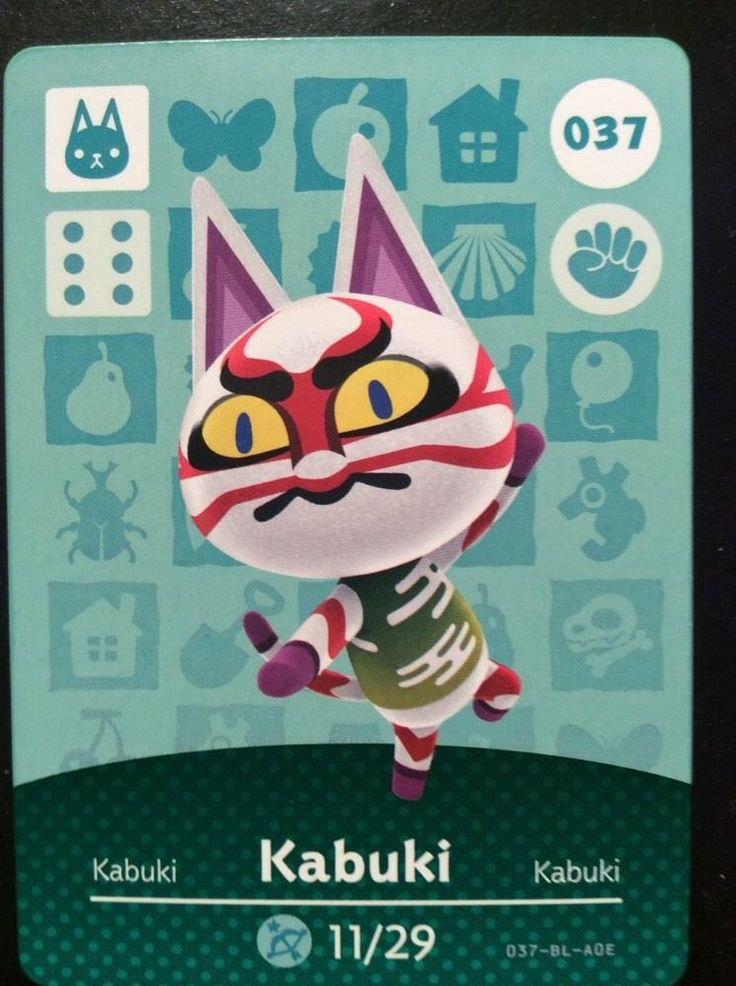 17+ Animal crossing card game ideas