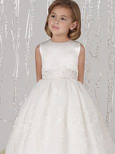 Calabrese Girl    Flower Girl Dresses, Communion Dresses and Party