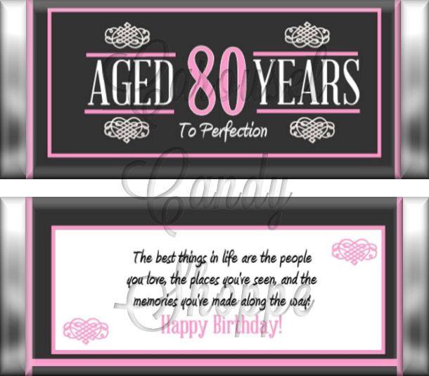 Best 25 80th Birthday Parties Ideas On Pinterest 70th
