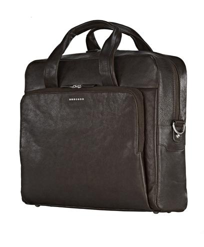 Väskor/portföljer, Business and Social Accessories, Highlands Modern Briefcase