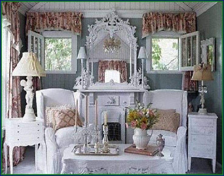 French country cottage decorating ideas for French country cottage design