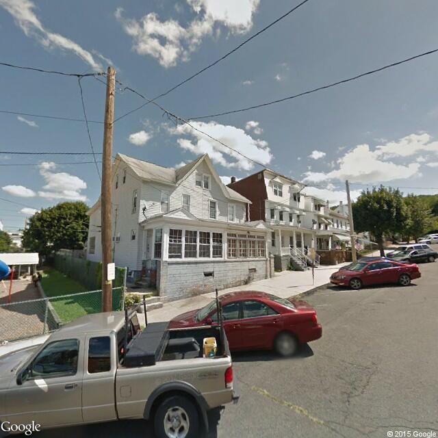 311 south vine street mt carmel pa united states instant google street view nathan willard. Black Bedroom Furniture Sets. Home Design Ideas