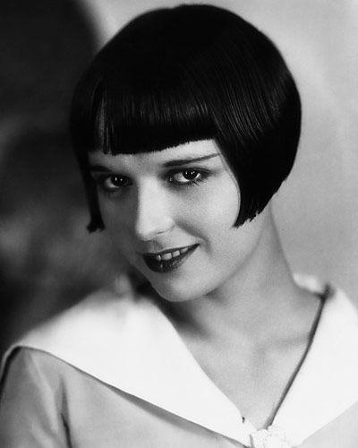 1920s bob haircuts