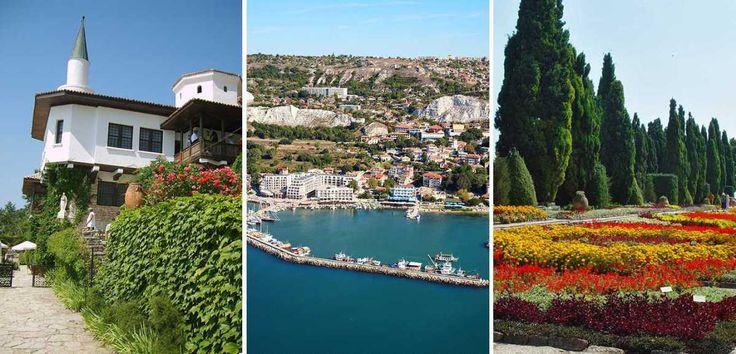 Balcic, Bulgaria - destinatia perfecta pentru un weekend de vara! Vezi de ce!