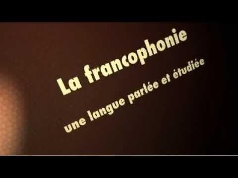 La francophonie en fête!