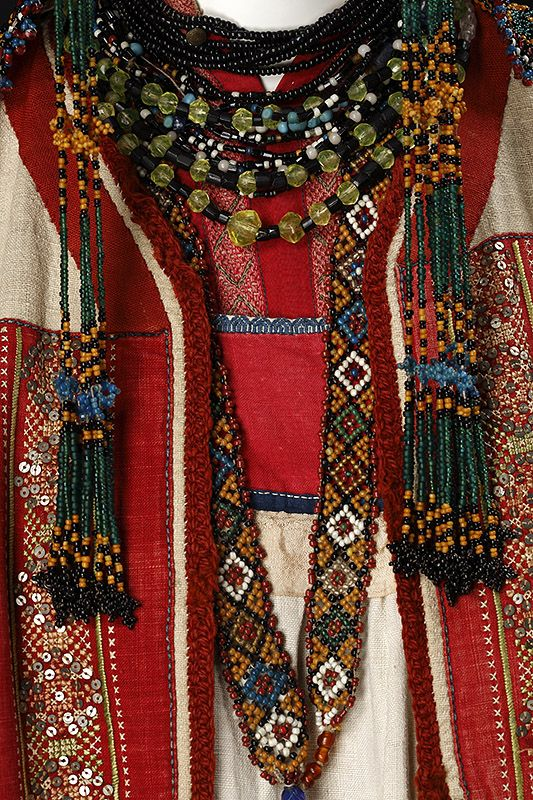 Le costume populaire russe - DOMCOHAS - domcohas.com