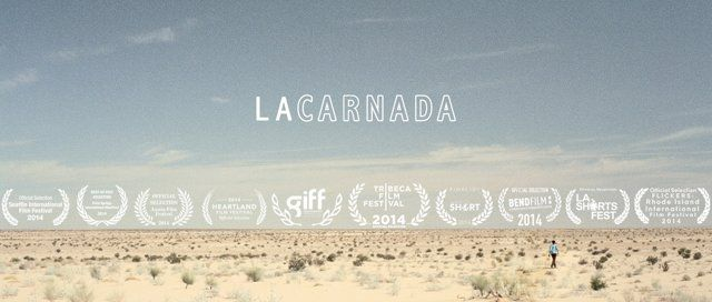 """La Carnada"" is a short film that follows a 13 year old boy from Tijuana (Manny) as he embarks on his first drug smuggle across the ""Devil's Highway,"" a notoriously fatal stretch of desert on the Arizona/Mexico border.   See more about the film at www.lacarnada.com  Writer/Director:  Josh Soskin Cinematographer: Rob Hauer Editor: Matthew Sultan Producers: Ivan Diez Robeldo and Grace Jackson  Manny : Angel Gabriel Soto Beto: Carlos Valencia Davey: Pete ..."