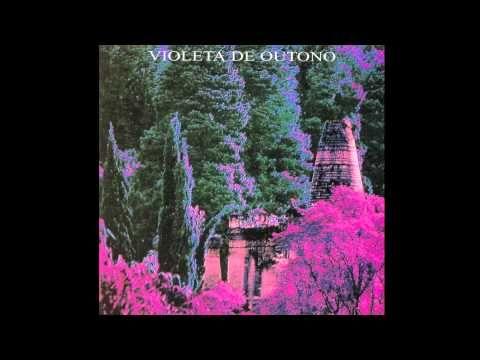 Violeta de Outono - [Full Album HD] - YouTube banda paulista, década de 80