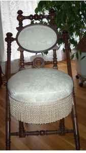 George Hunzinger Furniture: Hunzinger Chair - On Craigs List