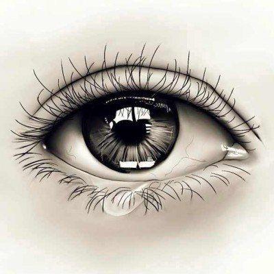 Realistic Eye Tattoo Idea | Best Tattoo Designs