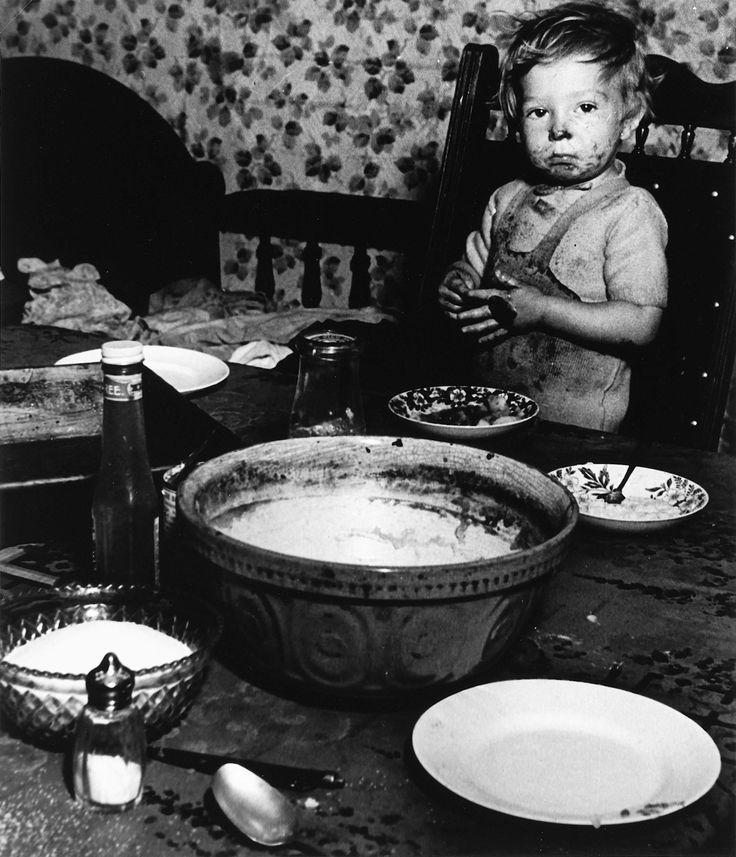 Bill Brandt; London, 1937