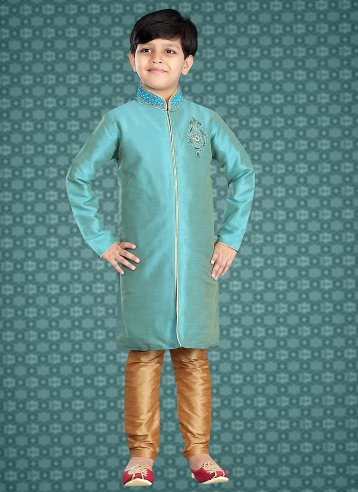 Pajama Indian Readymade Casual Kurta Bollywood Kids Ethnic Traditional stitched #kriyacreation #Solid