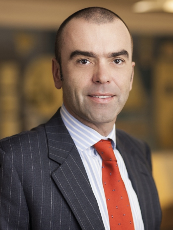 Interview: Florentin Ţuca - Managing Partner - Ţuca Zbârcea & Asociaţii  http://www.lawyr.it/index.php/interviews/item/237-interview-florentin-%C5%A3uca-managing-partner-%C5%A3uca-zb%C3%A2rcea-asocia%C5%A3ii