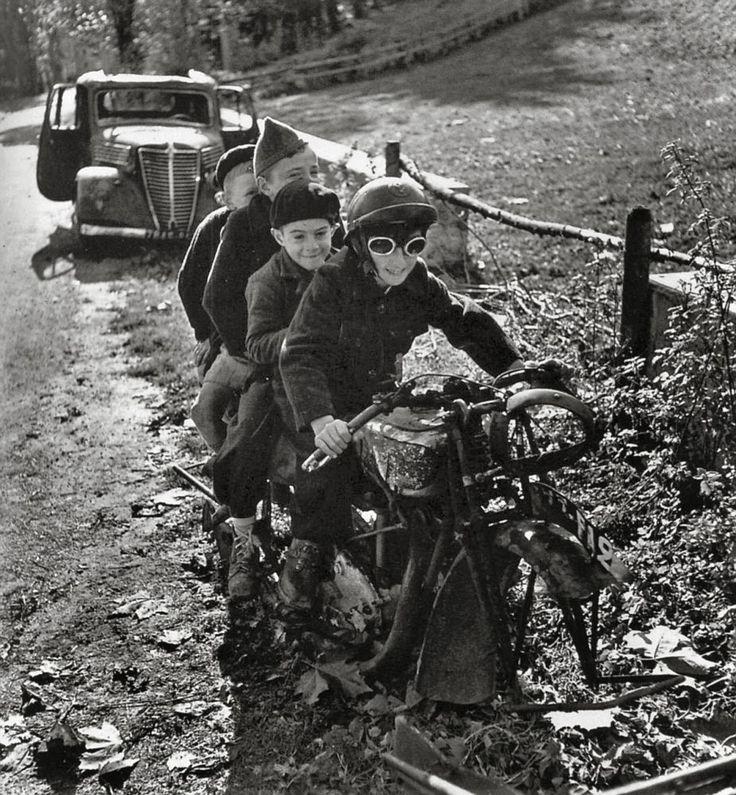 France October 1944