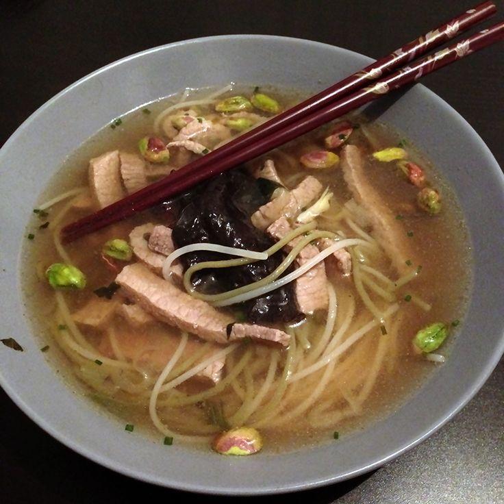 Recette : Phô : bouillon vietnamien – Goutez moi ça, blog de cuisine créative, recettes de chefs | Goûtez-moi ça !