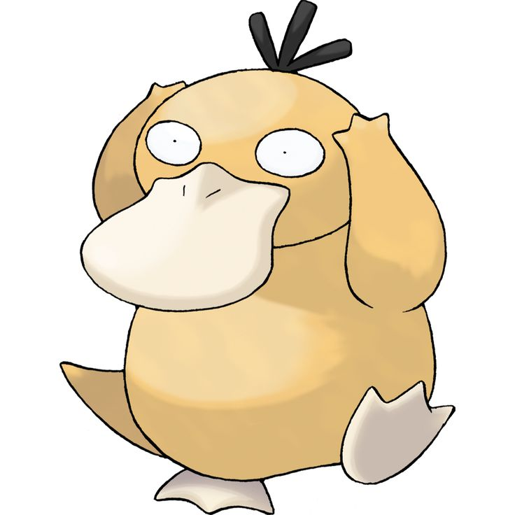 054Psyduck.png (1280×1280)