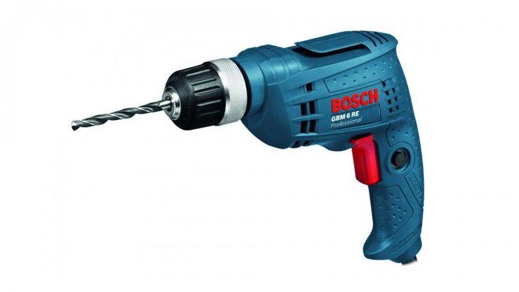 Bosch Drill Tools Brand