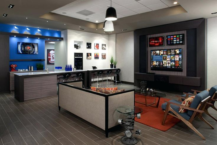 Awesome Man Cave Ideas On A Budget For Pinterest Keller Mens