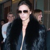If Victoria Beckham Went to Coachella, This Is What She Would Wear