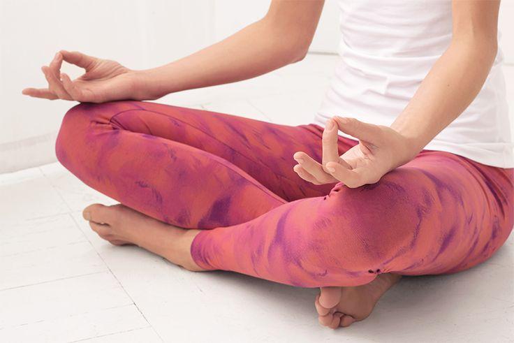 Yoga Clothing AW15
