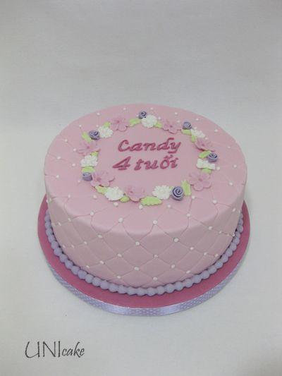 C228. Synttärikakku. Birthday cake.