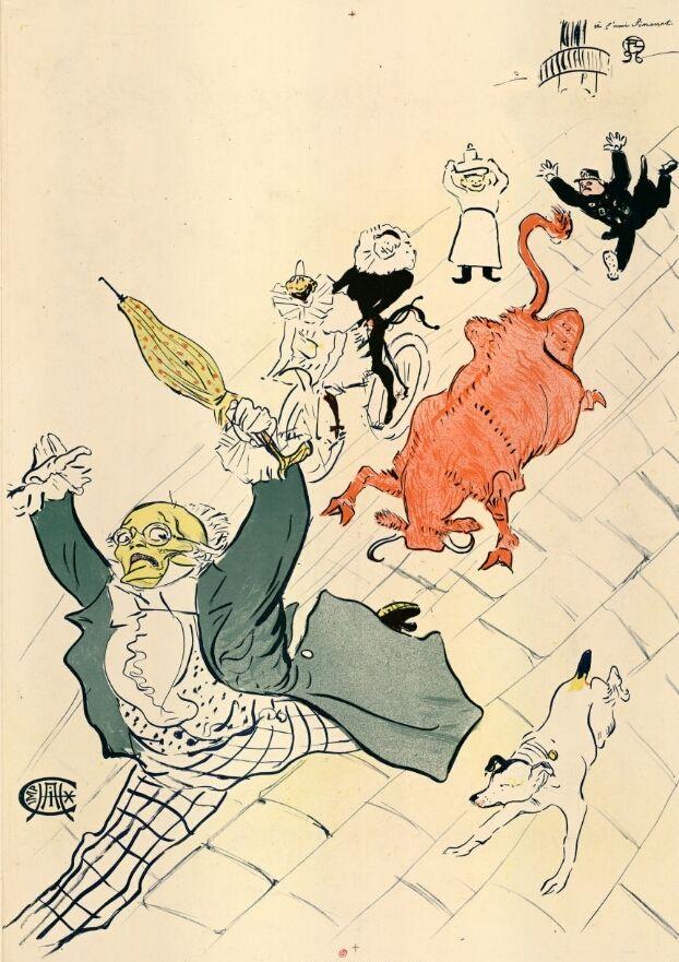 28 best henri de toulouse lautrec images on pinterest for Toulouse lautrec works
