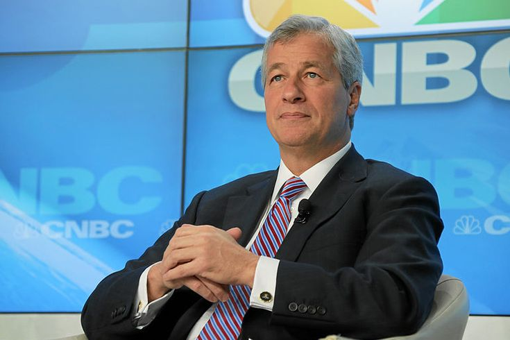 James Dimon—Who Says I Am Retiring?