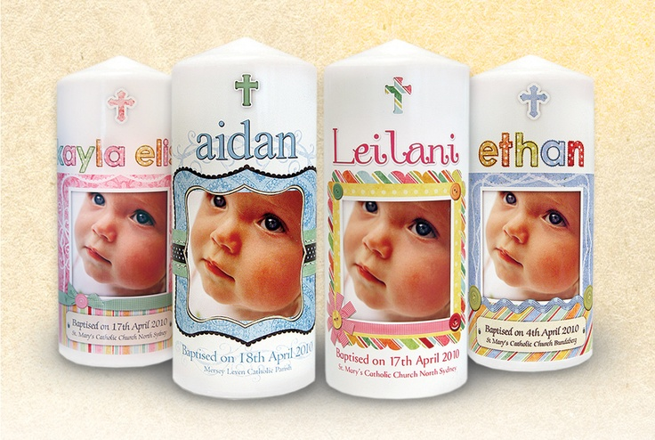 Baby Gifts Australia Sydney : Best always gifts personalised candles images on
