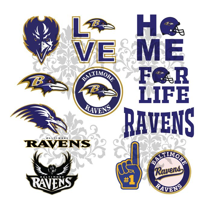 Baltimore Ravens Nfl Svg Football Svg File Football Logo Nfl Fabric Nfl Football Nfl Svg Football In 2020 Ravens Football Baltimore Ravens Football Baltimore Ravens