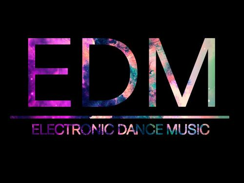 For those of you who don't know what my favorite music genre is #well there you go