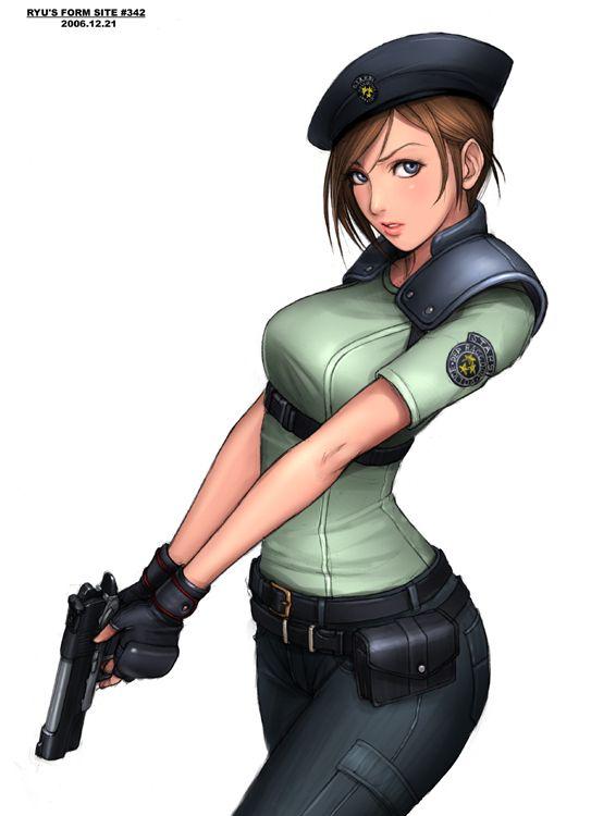 Resident Evil: Revelations 2 - Play 'Hostel Movie' ! ~ HDL
