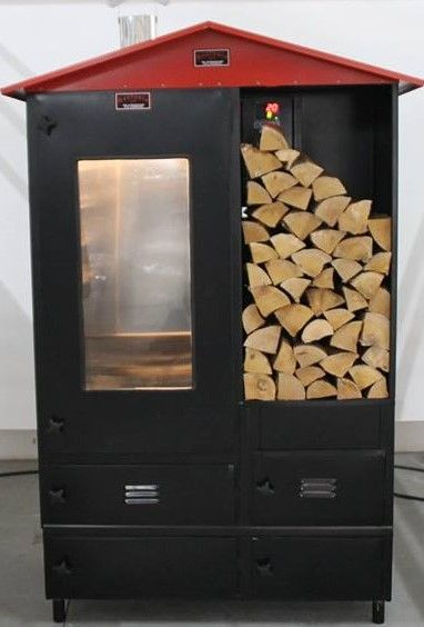 Φούρνος καπνίσματος καπνιστήριο κρέατος & καπνιστήριο ψαριών. Φούρνοι καπνίσματος για λουκάνικα. 210-2831035 http://www.smartkitchenshop.eu/proionta/fournoi/fournoi-kapnismatos