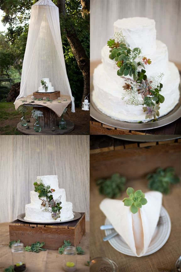 pictures of rustic wedding cake tables 1000 ideas about outdoor wedding cakes on 18430