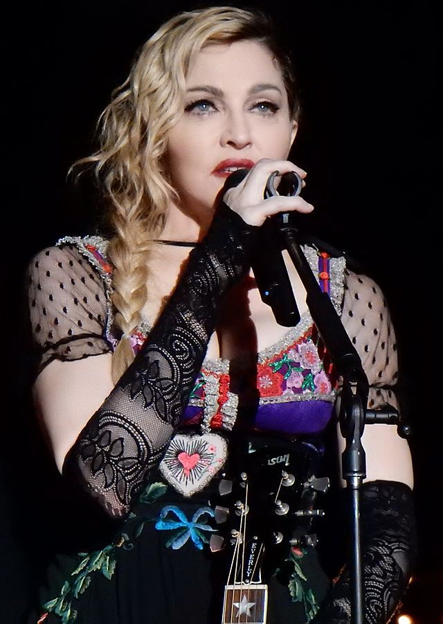 """Madonna Louise Ciccone is an American singer, songwriter, actress, and businesswoman. She achieved popularity by pushing the boundaries of lyrical content in mainstream popular music and imagery in her music videos, which became a fixture on MTV. Madonna is known for reinventing both her music and image, and for maintaining her autonomy within the recording industry. Music critics have acclaimed her musical productions, which have generated some controversy. Referred to as the """"Queen of ..."""