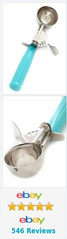 Retro Design Brand New Ice Cream Scoop - Retro Blue http://www.ebay.com/itm/Retro-Design-Brand-New-Ice-Cream-Scoop-Retro-Blue-/182150062449