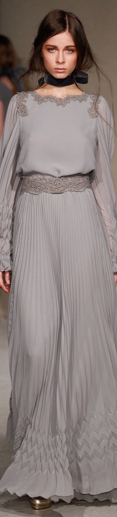 Luisa Beccaria - Fall 2015