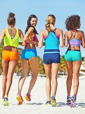 30 min workout playlist